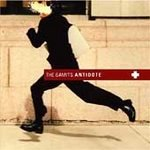 The Gamits CD Antidote pop punk winner ECD $6.99 ~ FREE SHIPPING