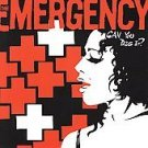 The Emergency (thee) CD Can You Dig It $7.99 ~ FREE SHIPPINGDETROIT JIM DIAMOND