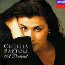 Cecilia Bartoli cd A Portrait $7.99 ~ FREE SHIPPING
