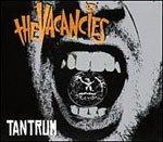 The Vacancies CD Tantrum $7.99 ~ FREE SHIPPING joan jett