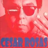 CeSar Rosas CD Soul Disguise $9.99 ~ FREE SHIPPING los lobos