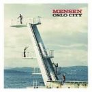 Mensen CD Oslo City $9.99 ~ FREE SHIPPING GEARHEAD CHICK RAWK