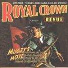 Royal Crown Revue cd Mugzy's Move $6.99 ~ FREE SHIPPING