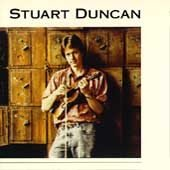 Stuart Duncan CD BLUEGRASS with Bela Fleck $7.99 ~ FREE SHIPPING
