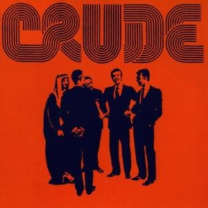 Crude CD Inner City Guitar  ~ FREE SHIPPING flying nun