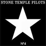 Stone Temple Pilots CD No 4 NEW~ $7.99 ~ FREE SHIPPING velvet revolver