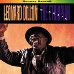 Leonard Dillon cd On the Road Again $9.99 ~ FREE SHIPPING the ethiopians