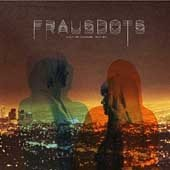 Frausdots CD Couture, Couture  $9.99 ~ FREE SHIPPING neo 80s new wave SUB POP