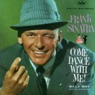 Frank Sinatra CD Come Dance with Me $8.99 ~ FREE SHIPPING