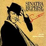 Frank Sinatra CD Reprise The Very Good Years $8.99 ~ FREE SHIPPING
