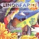 Lindisfarne CD Here Comes the Neighborhood $7.99 ~ FREE SHIPPING