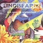 Lindisfarne CD Here Comes the Neighborhood $7.99 ~ FREE SHIPPING