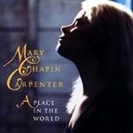 Mary Chapin Carpenter CD A Place in the World $9.99 ~ FREE SHIPPING