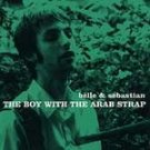Belle & Sebastian CD The Boy with the Arab Strap $7.99 ~ FREE SHIPPING and