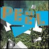 Peel CD self-titled debut $6.99 ~ FREE SHIPPING Peek-a-boo GARAGE