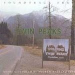 TWIN PEAKS CD ORIGINAL SOUNDTRACK  $7.99 ~ FREE SHIPPING Angelo Badalamenti, David Lynch