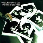 Lou Reed CD Walk on the Wild Side  $7.99 ~ FREE SHIPPING velvet underground
