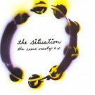 The Situation CD The Reece Nasty  $5.99 ~ FREE SHIPPING ELEPHANT STONE psych