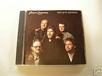 Fairport Convention CD The Five Seasons $7.99 ~ FREE SHIPPING
