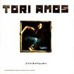 Tori Amos CD Little Earthquakes $7.99 ~ FREE SHIPPING
