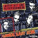 Lower East Side Stitches cd L. E. S. $9.99 ~ FREE SHIPPING oi!