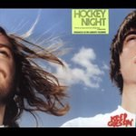 Hockey Night cd Keep Guessin' $7.99 ~ FREE SHIPPING LOOKOUT RECORDS