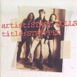 Stage Dolls CD Stripped $9.99 ~ FREE SHIPPING Norway 80s Metal