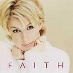 Faith Hill cd Faith  $7.99 ~ FREE SHIPPING with Tim McGraw, Vince Gill