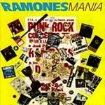 The Ramones CD Mania $8.99 ~ FREE SHIPPING 30 tracks ALT VERSIONS
