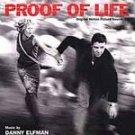 Danny Elfman CD Proof of Life $7.99 ~ FREE SHIPPING oingo boingo