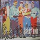 Split Enz CD History Never Repeats $7.99 ~ FREE SHIPPING  TIM FINN