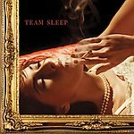 Team Sleep cd s/t  $9.99 ~ FREE SHIPPING ex DEFTONES w/ Mary Timony of HELIUM