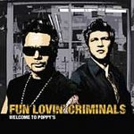 Fun Lovin Criminals CD Welcome To Poppy's  $9.99 ~ FREE SHIPPING [ECD]