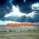 RockFour CD Nationwide  $7.99 ~ FREE SHIPPING RAINBOW QUARTZ POP jim diamond