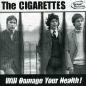 the Cigarettes 2x CD Will Damage ~ FREE SHIPPING your Health UK 80s MOD IMPORT