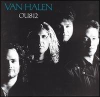 Van Halen CD OU812  $9.99 ~ FREE SHIPPING sammy hagar