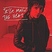 Jesse Malin CD The Heat NEW $9.99 ~ FREE SHIPPING d generation