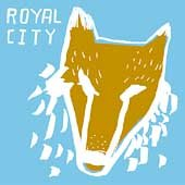 ROYAL CITY cd Alone at the Microphone  ~ FREE SHIPPING~ $7.99
