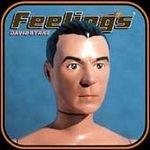 David Byrne CD Feelings ~ FREE SHIPPING~ $7.99 ex TALKING HEADS w/ DEVO