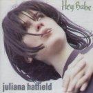 Juliana Hatfield CD Hey Babe ~ FREE SHIPPING~ $7.99 w/ Evan Dando Lemonheads John Wesley Harding