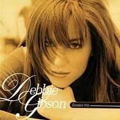 Debbie Gibson CD Greatest Hits ~ FREE SHIPPING~ $7.99 Deborah electric youth