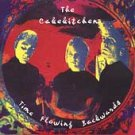 The CakeKitchen CD Time Flowing ~ FREE SHIPPING~ $9.99 backwards Graeme Jeffereis