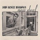 John Wesley Harding CD New Deal ~ FREE SHIPPING~ $7.99 w/ Chris Von Sneidern go betweens
