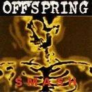The Offspring CD Smash ~ FREE SHIPPING~ $8.99 epitaph