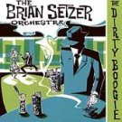 Brian Setzer CD The Dirty Boogie  ~ FREE SHIPPING~ $7.99 orchestra stray cats