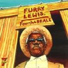 Furry Lewis CD Fourth & Beale ~NEW ~ FREE SHIPPING~ $9.99 1969 BLUES