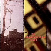 The Hardship Post CD Somebody Spoke ~ FREE SHIPPING~ $7.99 SUB POP