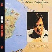 Antonio Carlos Jobim cd  ~NEW ~ FREE SHIPPING~ $9.99 Terra Brasilis