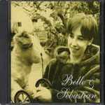 Belle and Sebastian ~ FREE SHIPPING~ $6.99 Dog on Wheels IMPORT britpop