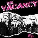 The Vacancy CD EP ~ FREE SHIPPING~ $7.99 ANTI FLAG Oi! street punk